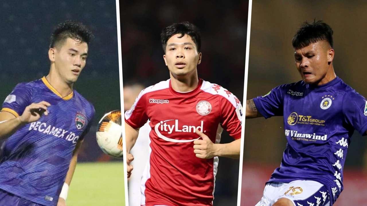 V.League) Giá bán áo đấu các CLB V.League: Than Quảng Ninh đắt nhất, Sài Gòn rẻ bất ngờ | Goal.com