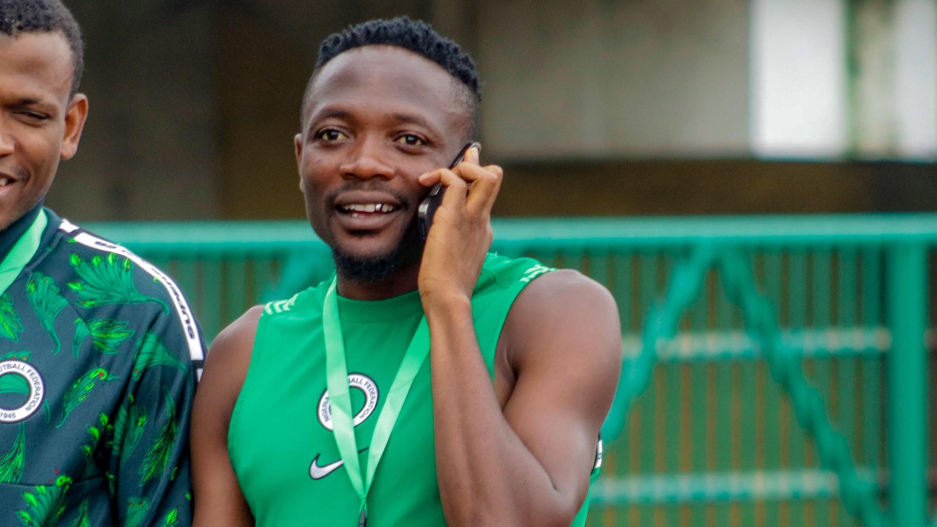Musa wins 100th Nigeria cap in Central African Republic World Cup qualifier