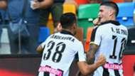Rodrigo De Paul Rolando Mandragora Udinese Torino Serie A