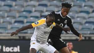 Orlando Pirates 3-0 Black Leopards: Bucs thrash Lidoda Duvha to keep PSL top two hopes alive