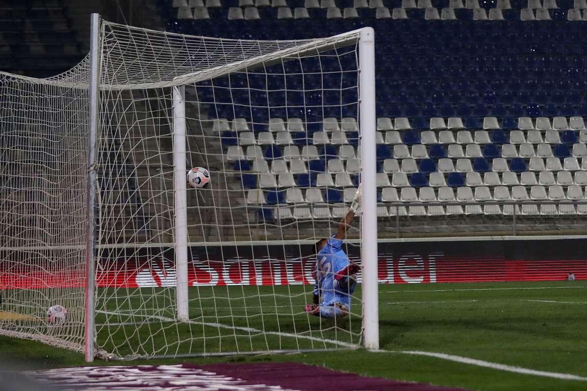 Universidad Católica vs. Palmeiras en vivo: partido online, resultado, goles, videos y formaciones | Goal.com