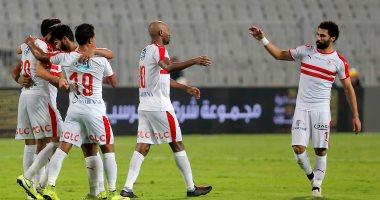 موعد مباراة الزمالك ضد مصر المقاصة القنوات الناقلة والتشكيل