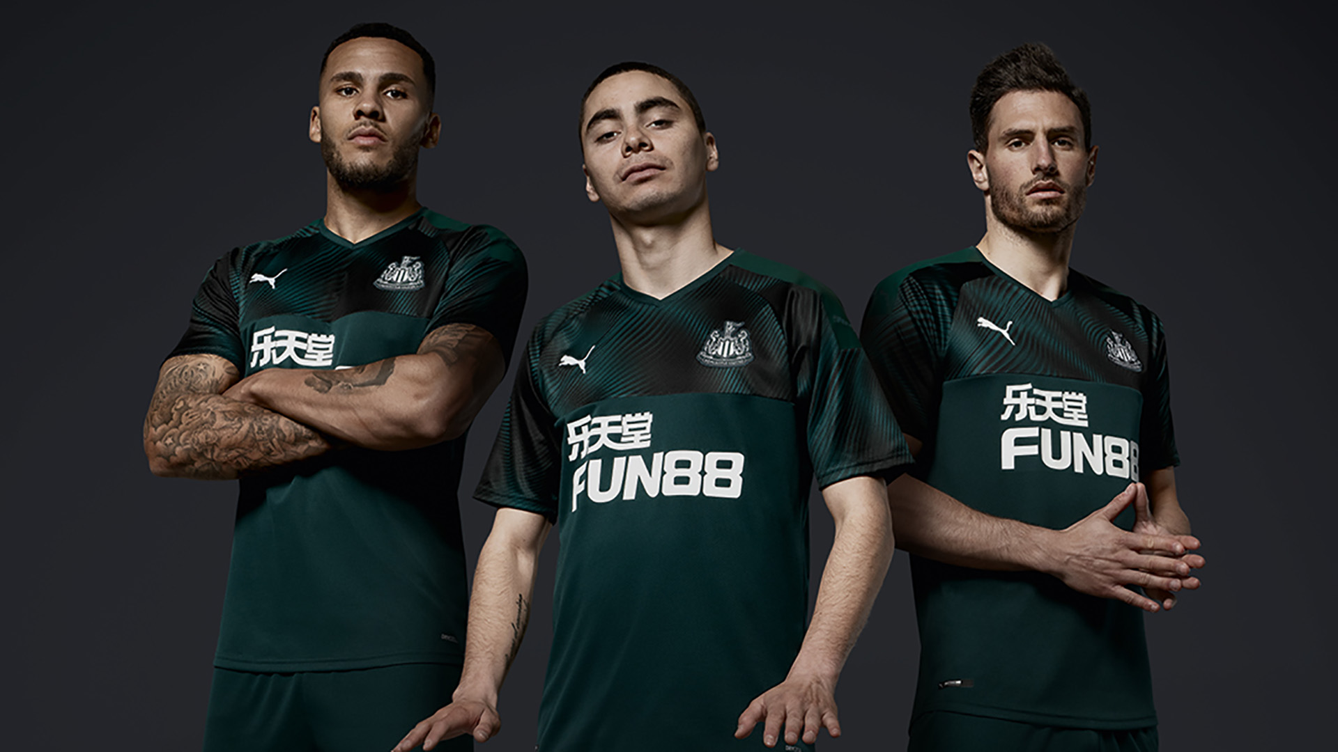 Concept Kits: What If A Different Brand Got The Ireland Gig
