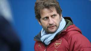 Joe Montemurro Arsenal