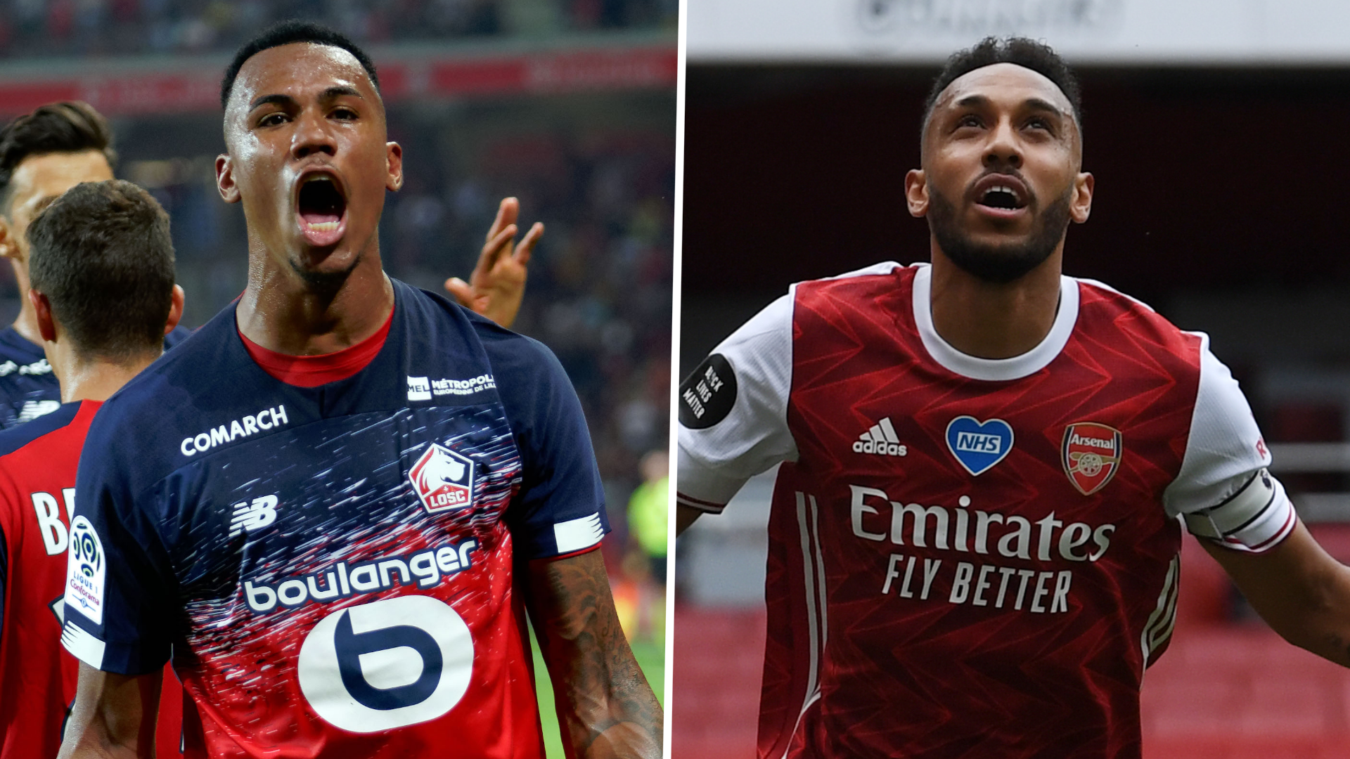 Arsenal close to signing 22-year-old and agreeing Aubameyang deal