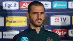 Leonardo Bonucci Italy