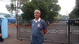 Edson Tavares - Pelatih Persija Jakarta