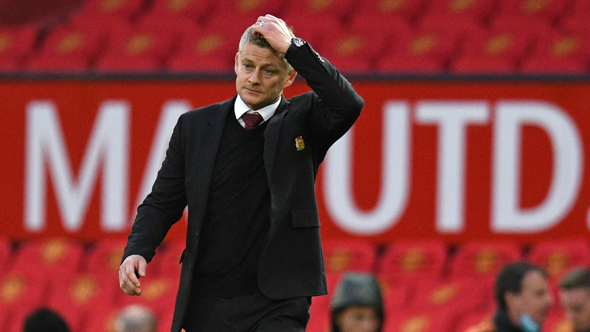 Man Utd have 'depleted' squad for PSG fixture with ...