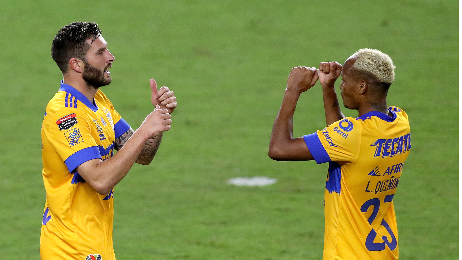 Why ambitious Tigres 'aren't afraid' of Palmeiras in Club World Cup semi-finals