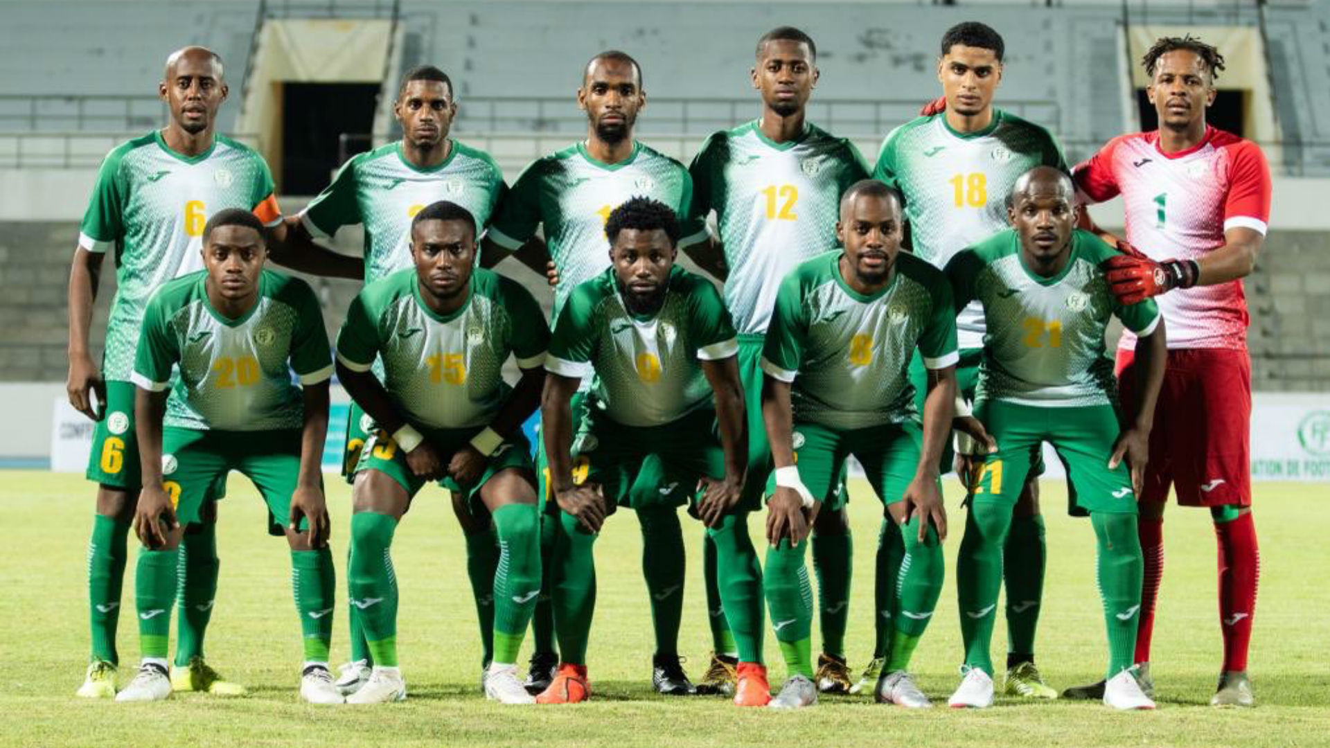 Comoros will give everything to qualify' – coach Abdou on Africa Cup of  Nations ambition | Goal.com