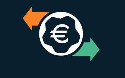 Illustration mercato transferts