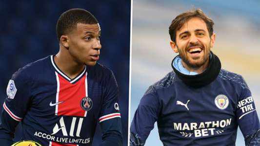 'He's a friend' - Silva names PSG's Mbappe as dream signing for Man City | Goal.com