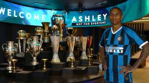 Ashley Young Internazionale