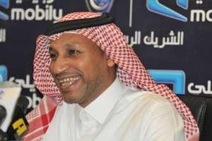 عبد الله الشريدة نادي الهلال السعودي