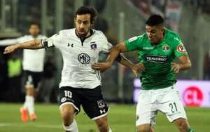 Jorge Valdivia - Colo Colo