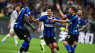 Antonio Candreva Inter