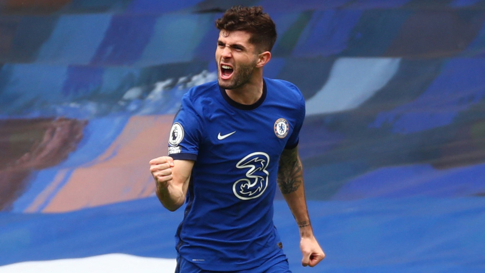 """Christian Pulisic dismissed rumors of Chelsea's departure: """"I'm happy here, of course"""""""