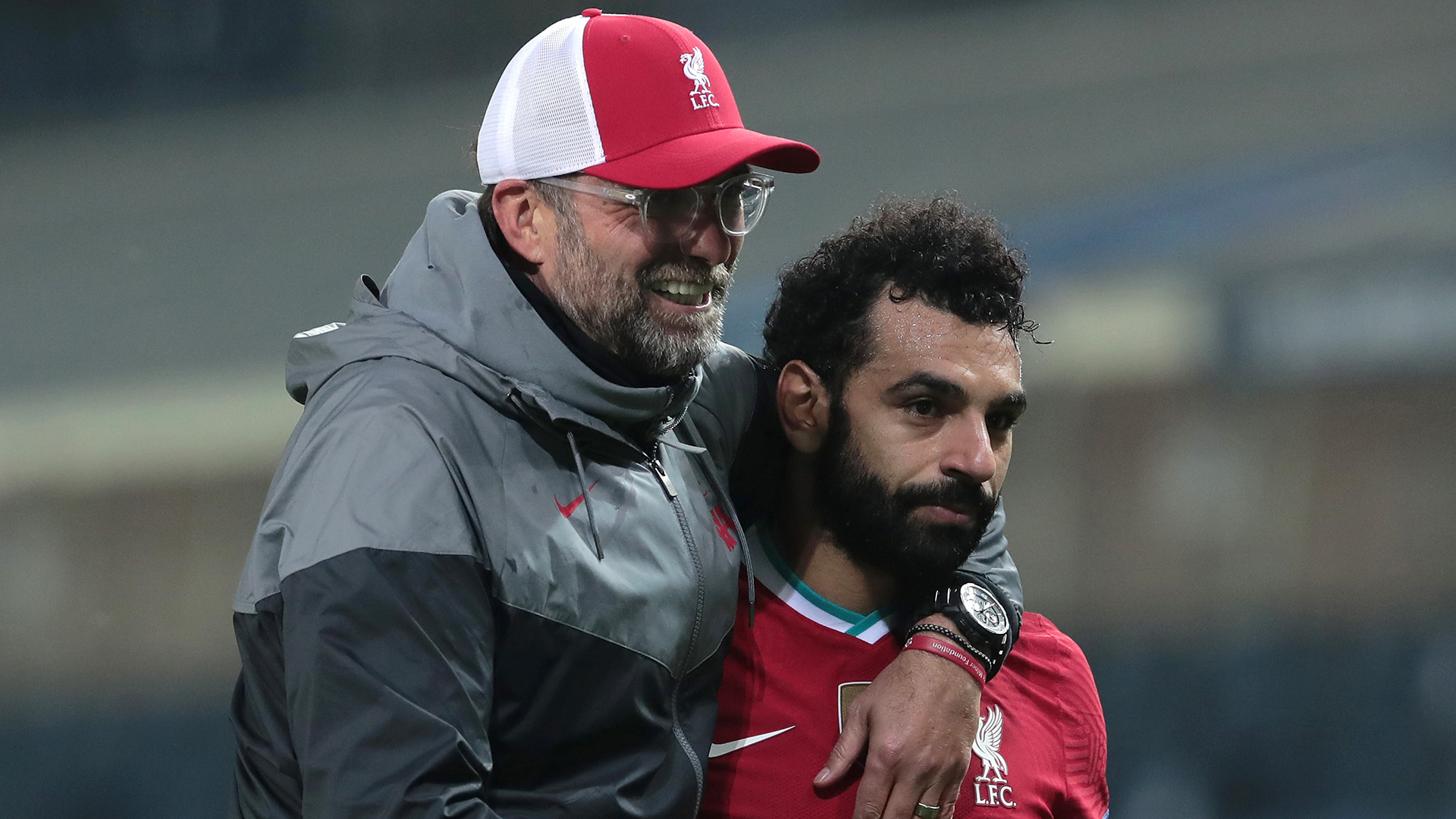 Egypt vow they won't call up Salah for Olympics unless Liverpool give green light