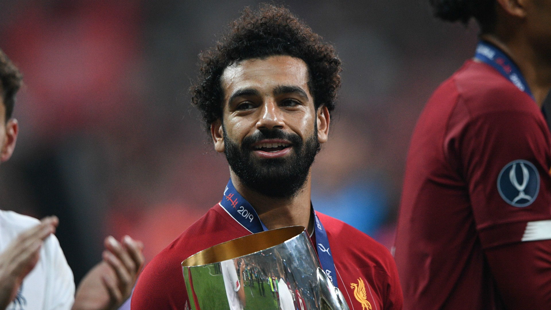 Salah: Winning takes away your hunger, but Liverpool must chase down more trophies