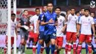 Norshahrul Idlan Talaha, BG Pathum v Muangthong United, Thai League 1, 15 Feb 2020