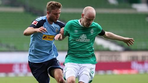 Werder Bremen Monchengladbach 05262020