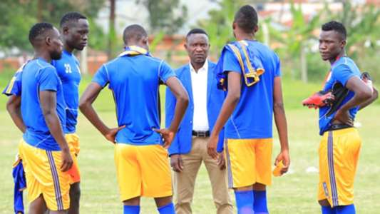 Byekwaso: KCCA FC tactician unhappy with drop in standards