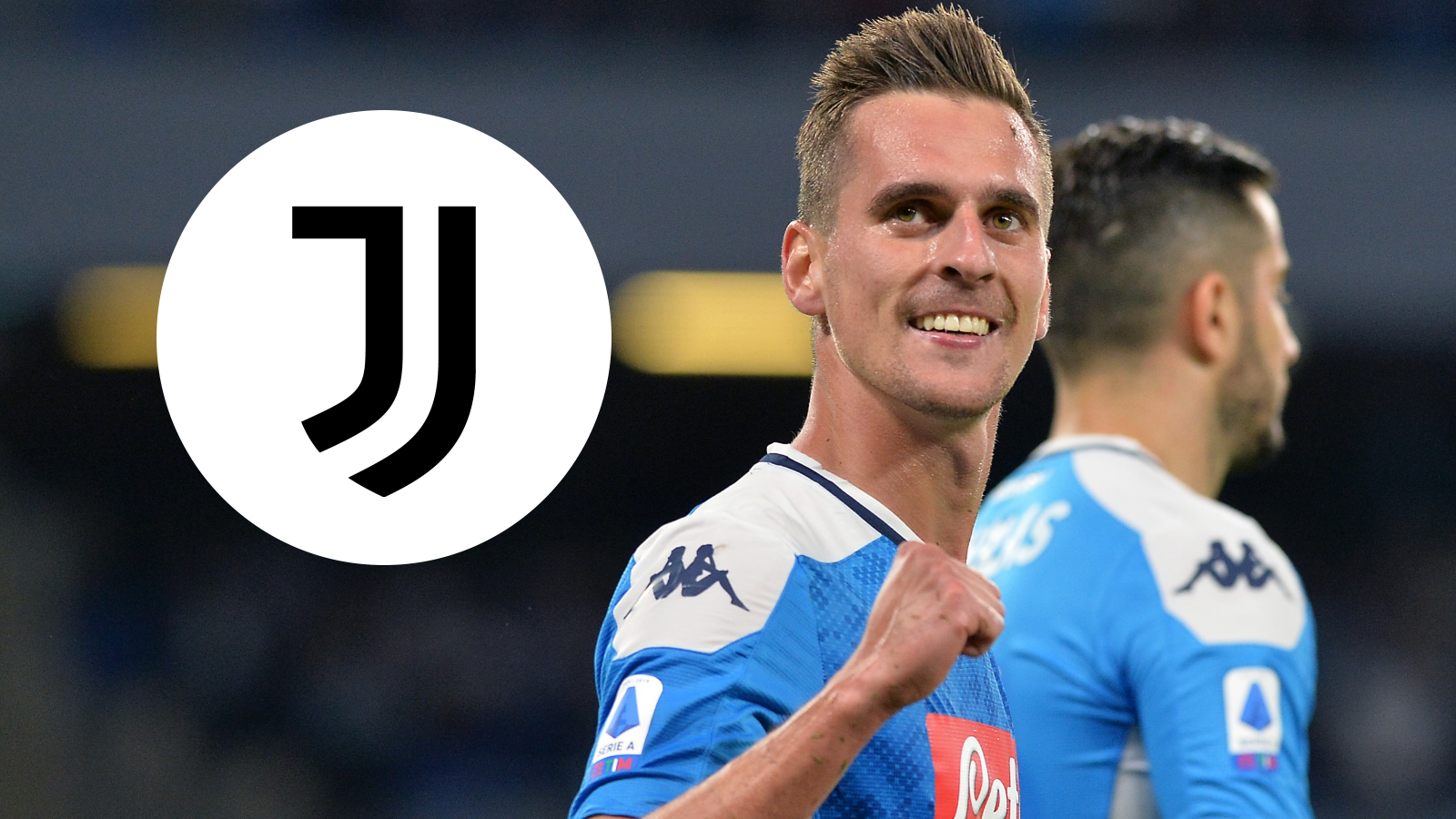 Napoli want €15m to sell Milik in January amid Juventus & Atletico Madrid interest