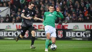 ONLY GER Bremen v. Schalke 23.11.19