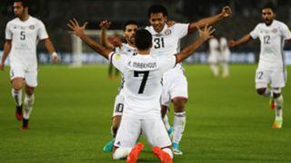 Ali Mabkhout Al Jazira