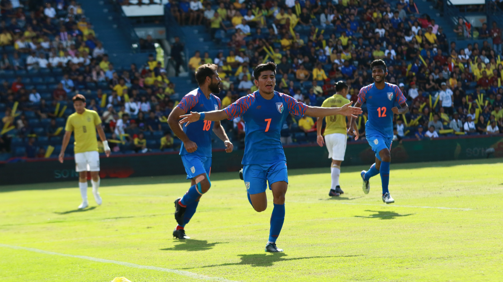 Anirudh Thapa: AIFF's elite academy has shaped my life
