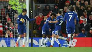 Liverpool Chelsea Willian 11252017