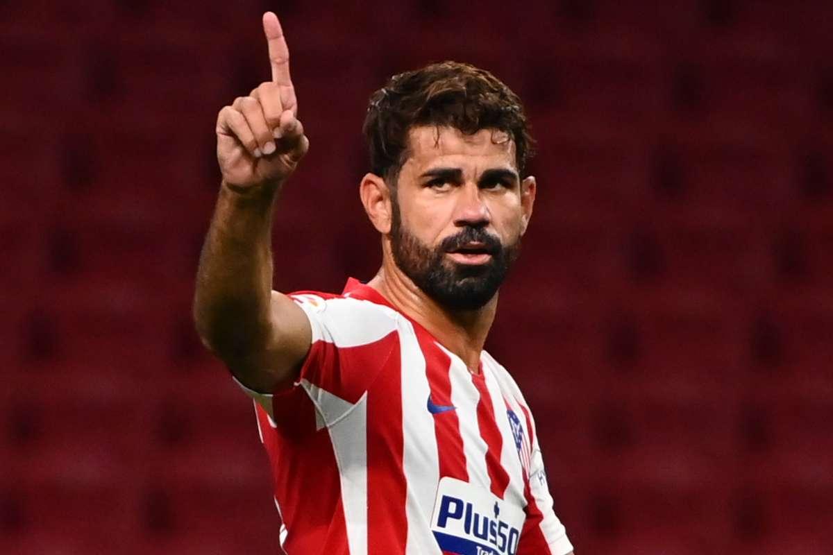 Beşiktaş Transfer Haberi: Diego Costa'Ya Yapılan Teklif Belli Oldu!