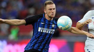 Milan Skriniar Inter