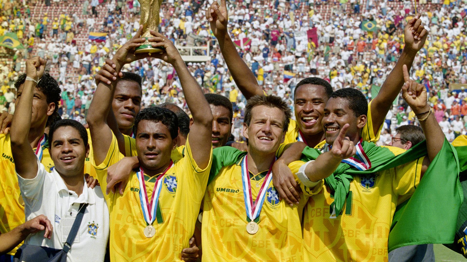 Romário 1994