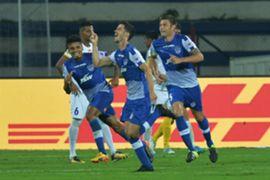Edu Garcia Bengaluru FC