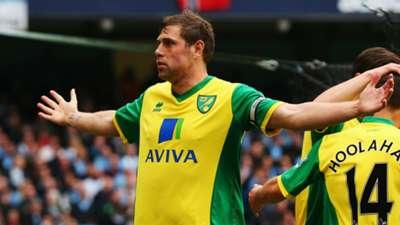 Grant Holt Norwich City