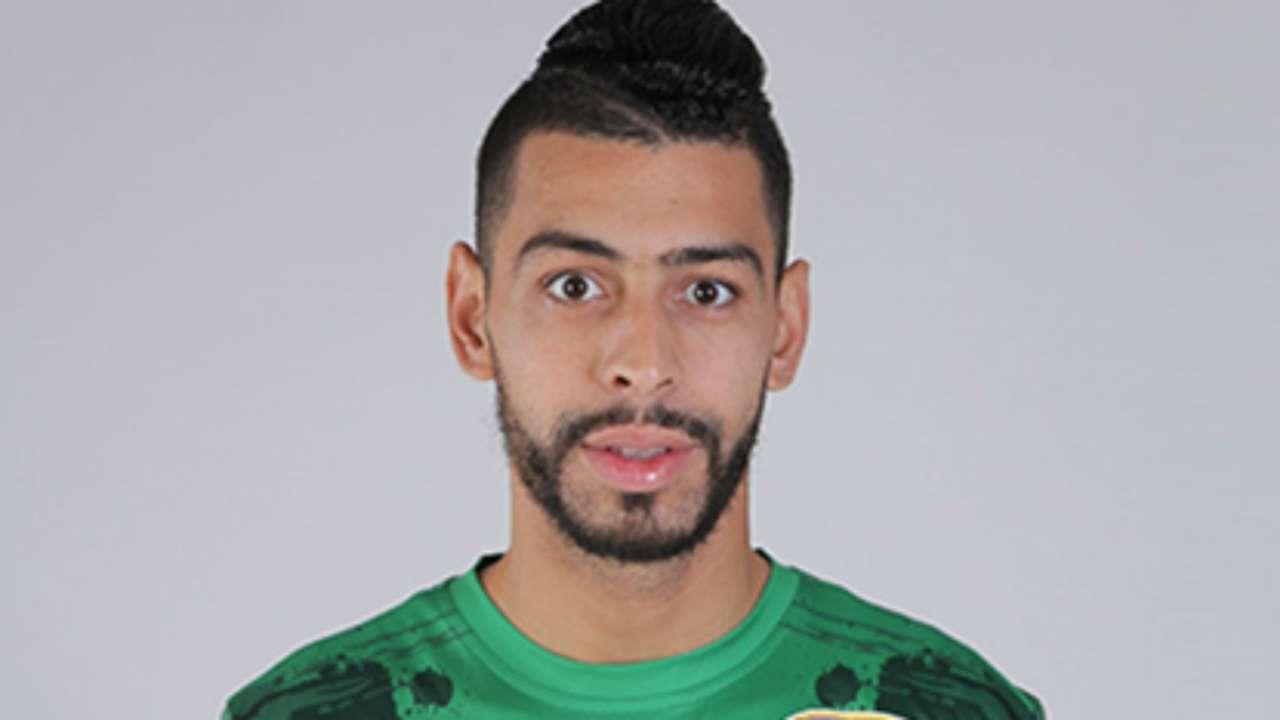 Mahmoud Benhalib - Raja Casablanca