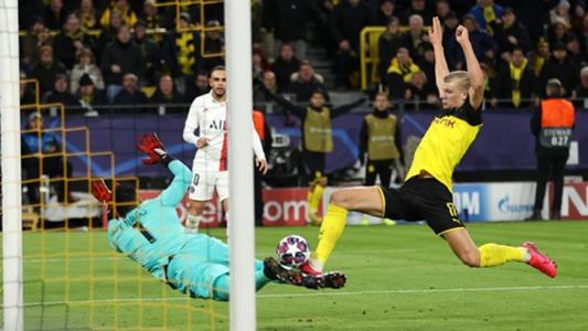 ¿Qué resultado necesita el PSG para eliminar al Borussia Dortmund y avanzar a cuartos de la Champions League? | Goal.com