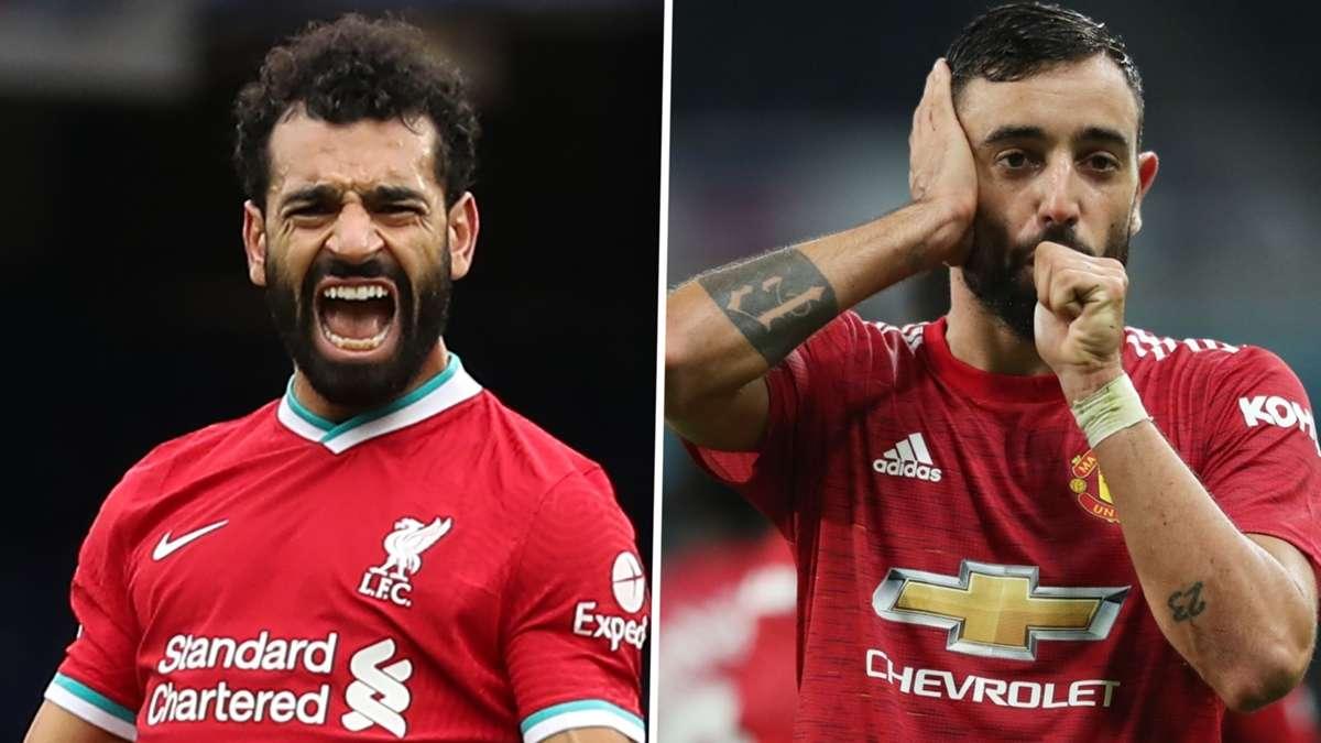 LIVE: Manchester United vs Liverpool   Goal.com