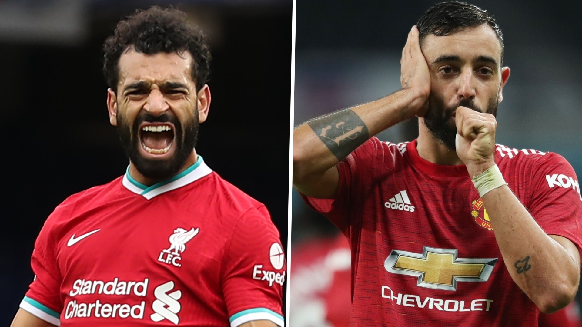'Man Utd ordinary without Fernandes & Liverpool are better ...