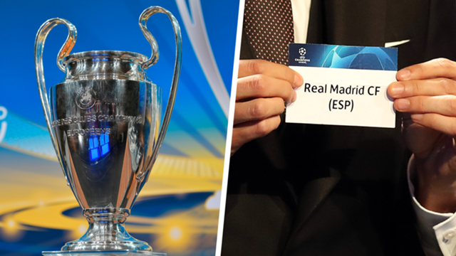 When Is The Champions League 2018 19 Last 16 Draw Draw Date