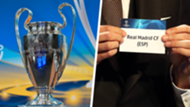 Champions League 2018-19 draw