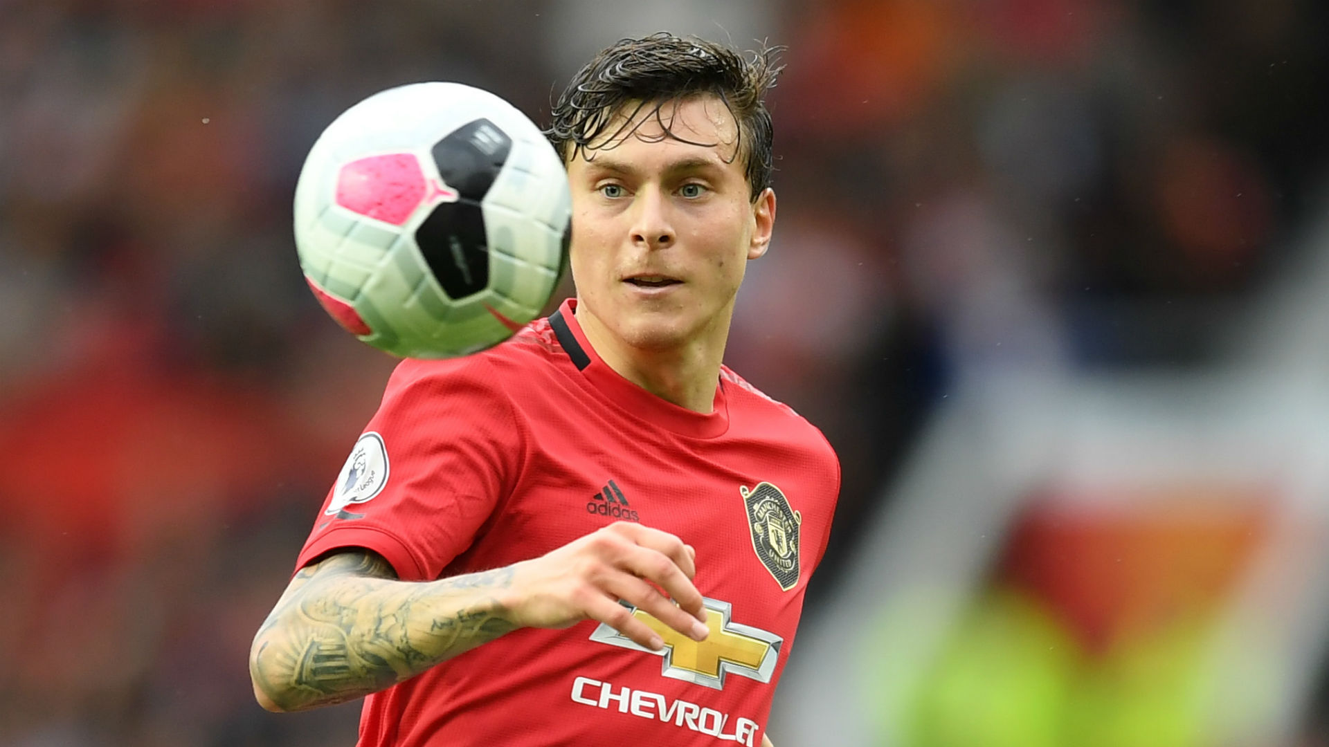 'Lindelof wanted to join a Championship club' – Swede almost missed out on Man Utd, says ex-Benfica boss