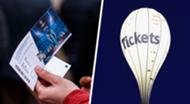 Champions League Europa League final tickets 2018-19