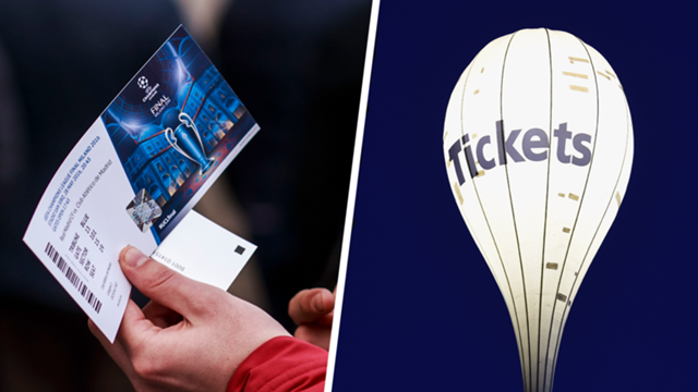 Champions League Europa League Final Tickets How To Avoid