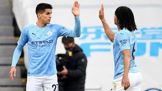 (Ngoại hạng Anh) Man City đánh bại Newcastle trong trận cầu 7 bàn thắng