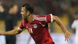 El-Sayed Hamdy - Egypt