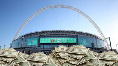 Wembley money GFX