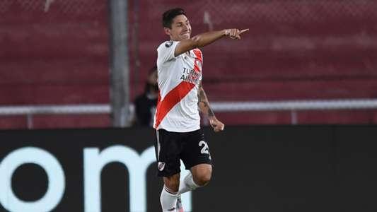 Goles de River - Nacional, por la Copa Libertadores: resumen, videos y estadísticas   Goal.com