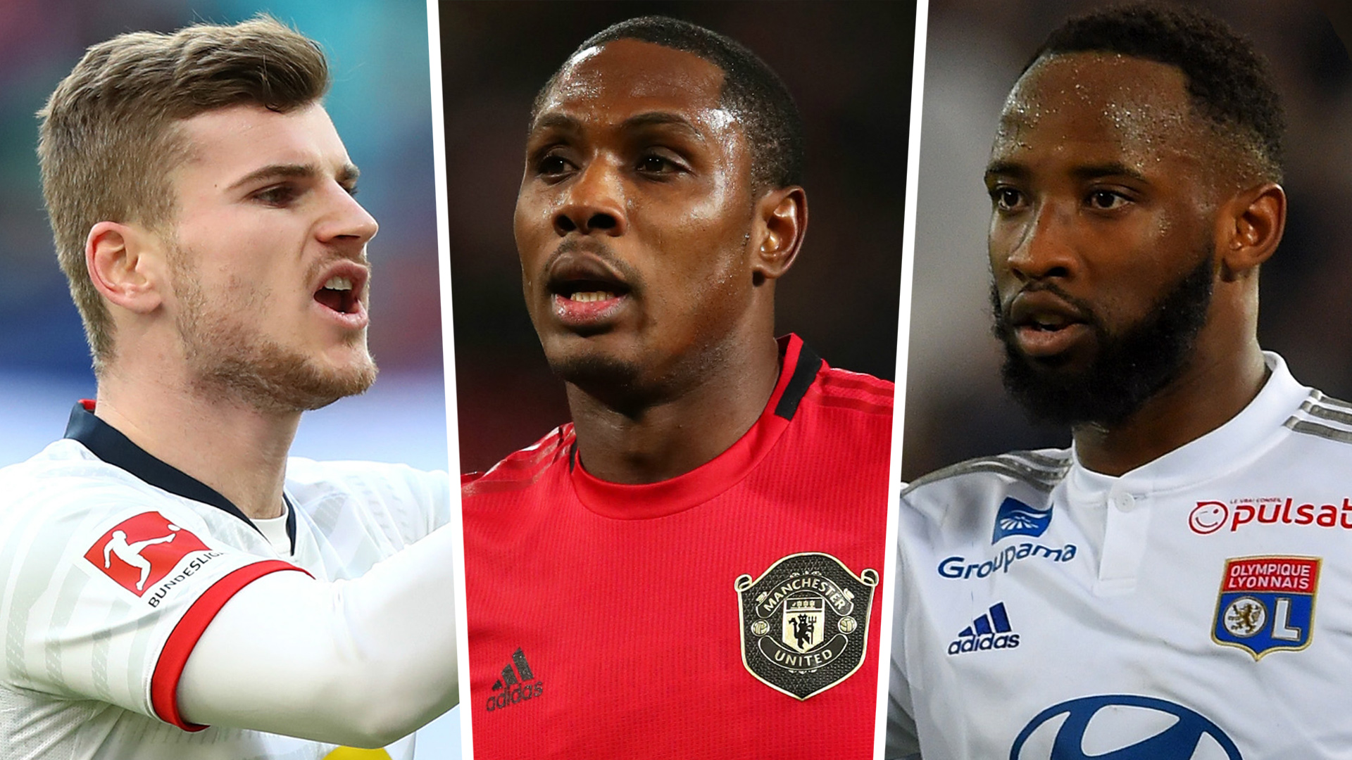 Man Utd to focus on targets like Dembele and Werner as Ighalo loan spell ends